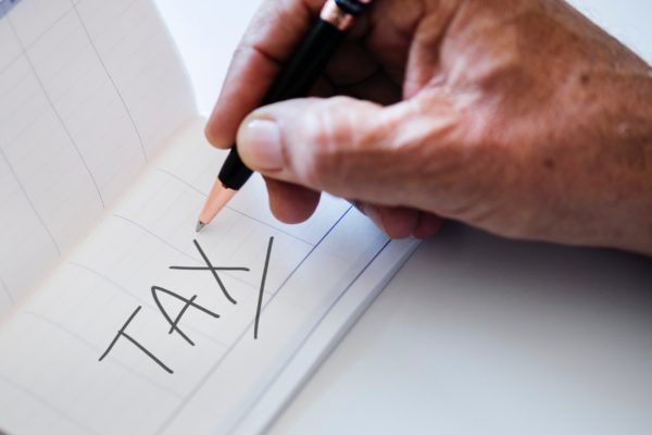 Image for Article - The Tax Man Cometh – He Has Contractor Arrangements in His Sights.