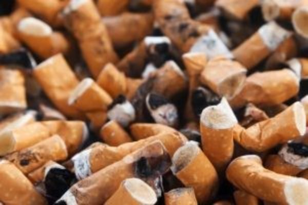 Image for Article - What Does Smoking Do To Your Smile?