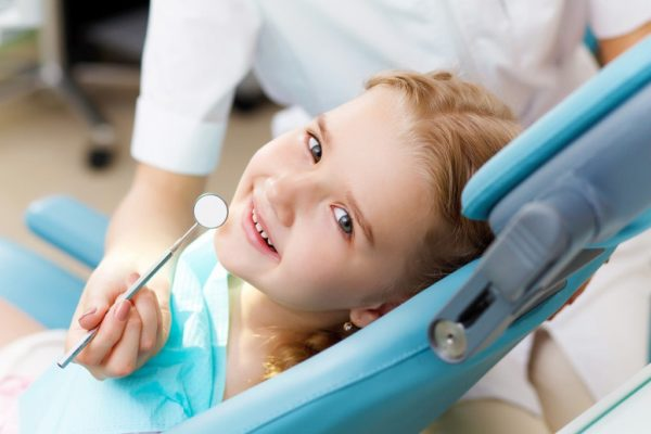 Image for Article - Neglected Child Dental Health Causes a Steep Rise in Hospital Treatments